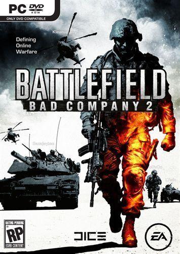 Battlefield Bad Company™ 2 online (2012/ENG/Emulator Only!)